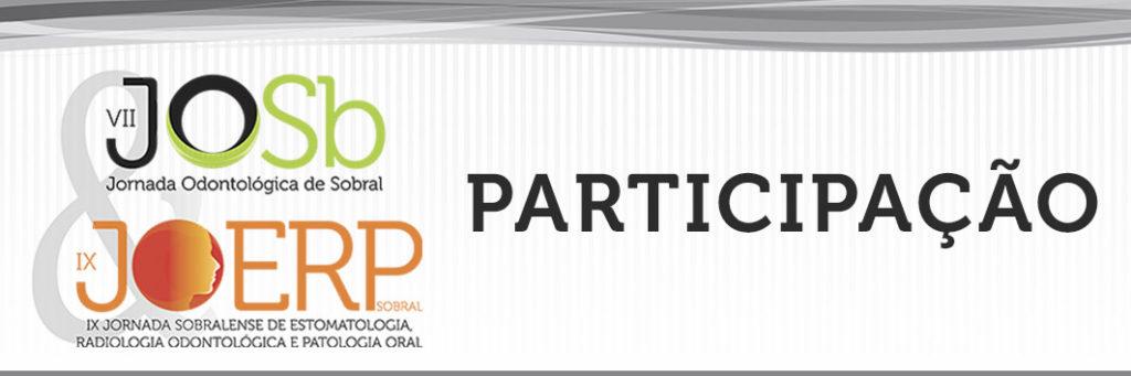 Certificados de participação