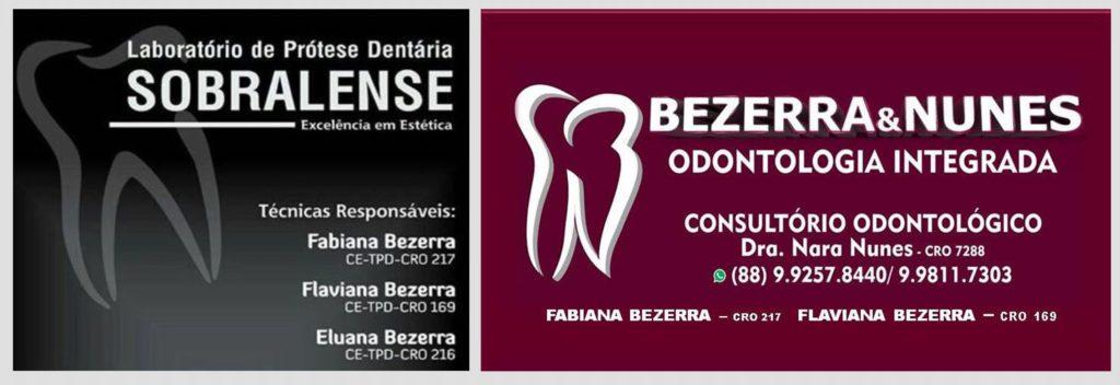 Laboratório Prótese Dentária Sobralense – Bezerra & Nunes Odontologia Integrada